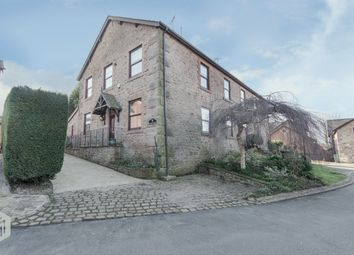 Thumbnail 4 bed detached house for sale in Stable Mews, Millwood Close, Withnell, Chorley