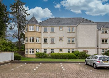 Thumbnail 3 bed flat for sale in Ardleighton Court, Perth Road, Dunblane