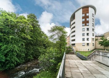 Thumbnail 2 bed flat for sale in Laidlaw Court, Galashiels, Borders