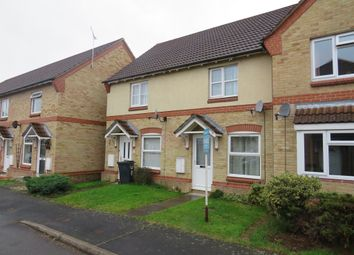 Thumbnail 2 bed terraced house for sale in St. Andrews View, Taunton