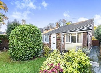Thumbnail 2 bedroom bungalow for sale in Fermor Road, Crowborough