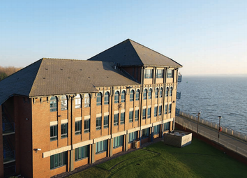 Thumbnail Office for sale in Riverside Drive, Liverpool