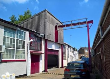 Thumbnail Light industrial to let in Unit 12, Robjohns House, Navigation Road, Chelmsford, Essex