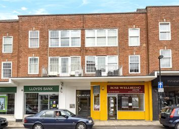 Thumbnail 2 bedroom flat for sale in Rowland Place, Green Lane, Northwood, Middlesex