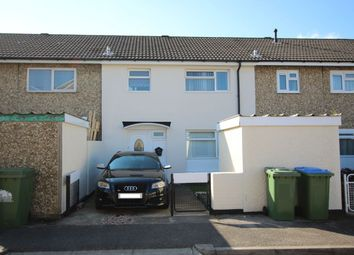 Thumbnail 3 bed terraced house for sale in Scott Road, Southampton
