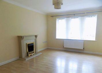 Thumbnail 2 bedroom flat to rent in Beatrice House, Albert Court, Sunderland