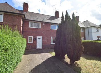 Thumbnail 3 bed property for sale in Bosley Square, Beeston