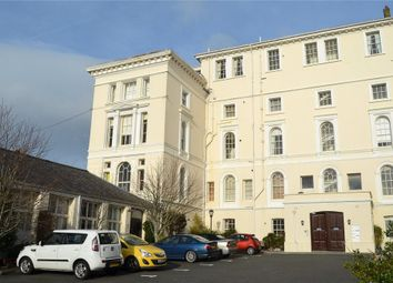 Thumbnail 2 bed flat for sale in Clarendon House, 1-3 Albert Road, Plymouth, Devon