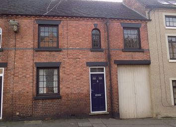 Thumbnail 3 bed property to rent in King Street, Ashbourne, Derbyshire