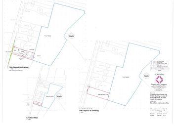 Thumbnail Land for sale in Rosehill Road, Stoke Heath