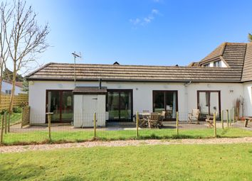 Thumbnail 2 bed semi-detached bungalow for sale in Towan, Near Constantine Bay