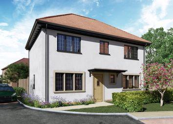 Thumbnail 4 bed detached house for sale in Portnalls Road, Coulsdon