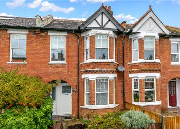 Thumbnail 2 bed maisonette for sale in Godstone Road, Twickenham