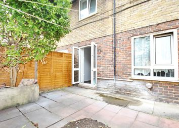 Thumbnail 3 bed flat for sale in Thorogood Gardens, London
