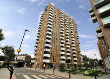 Thumbnail 1 bed flat for sale in 5 Hannaford Walk, Bow