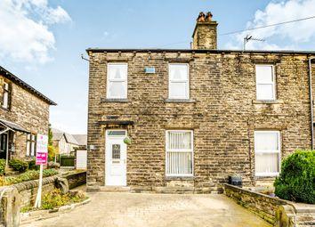 Thumbnail 3 bed semi-detached house for sale in New Road, Kirkheaton, Huddersfield