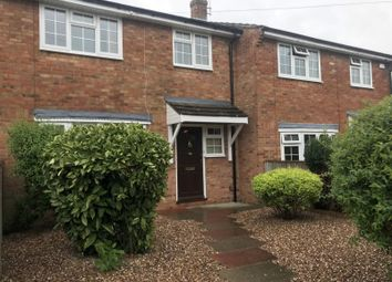 Thumbnail 3 bed terraced house to rent in Joys Croft, Chichester