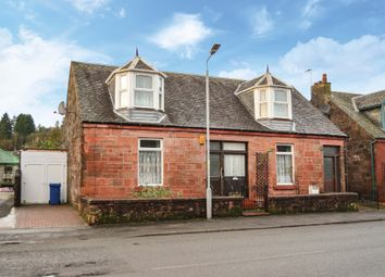 Thumbnail 5 bed detached house for sale in Middleton Street, Alexandria, West Dunbartonshire