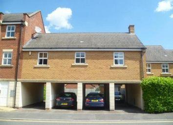 Thumbnail 2 bed flat to rent in Lancelot Road, Stoke Park, Bristol