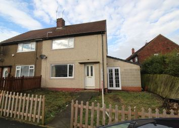 Thumbnail 3 bed semi-detached house for sale in Turner Place, Halifax