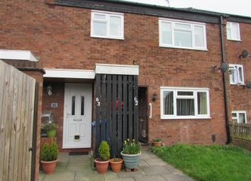 Thumbnail 2 bed maisonette to rent in Carlcroft, Wilnecote, Tamworth, Staffordshire
