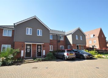Thumbnail 2 bed property to rent in Lawley Way, Droitwich