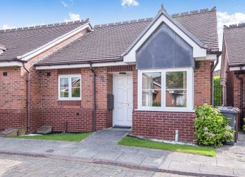 Thumbnail 2 bed semi-detached bungalow for sale in Gorton Croft, Balsall Common, Coventry