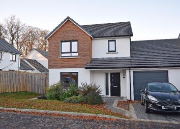 Thumbnail 3 bedroom detached house to rent in Smith Court, Stoneywood, Aberdeen