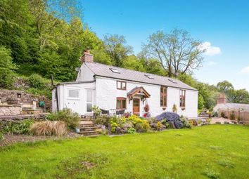 Thumbnail 2 bedroom detached house for sale in Mynydd Llan, Babell, Holywell, Flintshire