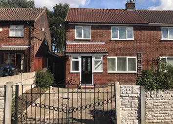 Thumbnail 3 bed semi-detached house to rent in Scott Avenue, Huyton, Liverpool