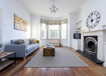 Thumbnail 4 bed terraced house for sale in Wakehurst Road, Battersea, London