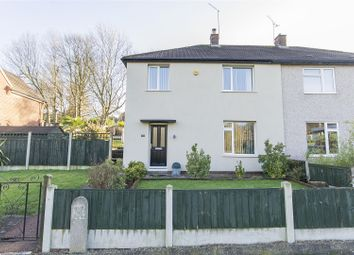Thumbnail 3 bed semi-detached house for sale in Jervis Place, Inkersall, Chesterfield