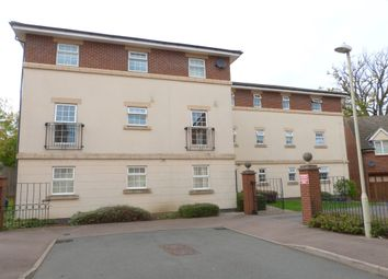 Thumbnail 2 bed flat for sale in Pampas Court, Tuffley, Gloucester