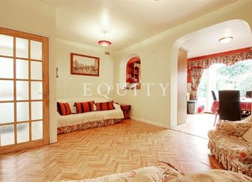 Thumbnail 3 bed end terrace house for sale in Durants Park Avenue, Enfield