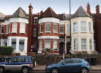 Thumbnail 2 bed flat for sale in Middle Lane, Crouch End, London