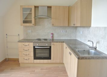 Thumbnail 1 bed flat to rent in Tower Apartments, Gravelly Lane, Erdington