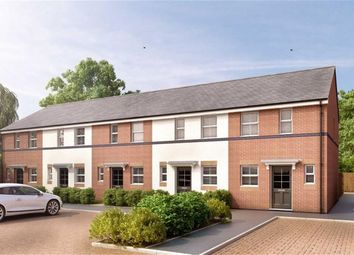 Thumbnail 2 bedroom terraced house for sale in Plot 11, Loxwood Mews, Rodbourne, Swindon