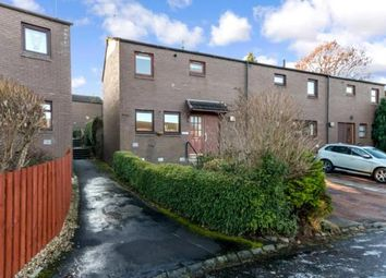 Thumbnail 3 bed end terrace house for sale in Ross Court, Stirling, Stirlingshire