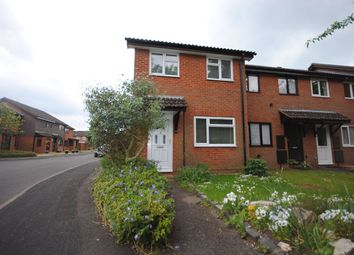 Thumbnail 2 bed end terrace house to rent in Friars Croft, Netley Abbey, Southampton