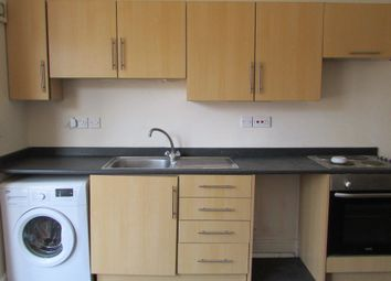 Thumbnail 1 bed flat to rent in Liverpool Road, Blackpool, Lancashire