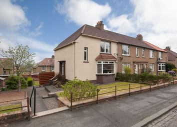 Thumbnail 3 bed end terrace house for sale in Balmoral Street, Falkirk