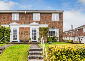 Thumbnail 3 bed town house for sale in Ridge Langley, Sanderstead, South Croydon