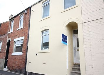 Thumbnail 2 bed terraced house to rent in Arthur Street, Crook