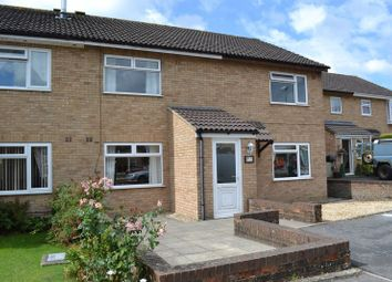 Thumbnail 3 bed terraced house for sale in Magnolia Road, Waterford Park, Radstock