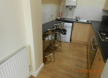 Thumbnail 2 bed property to rent in Newport Road, Cardiff