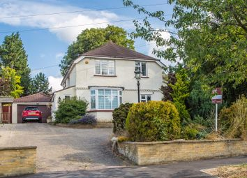 Thumbnail 3 bed detached house to rent in Warren Road, Banstead