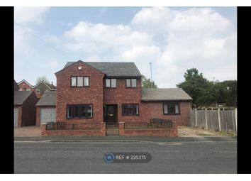 Thumbnail 4 bed detached house to rent in Westerton Road, Wakefield
