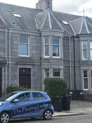 Thumbnail 3 bed flat to rent in Beechgrove Terrace, Aberdeen