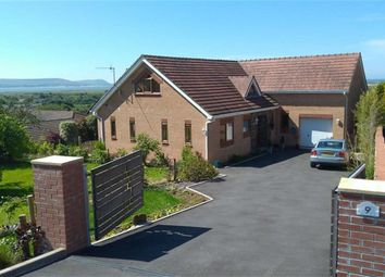 Thumbnail 5 bed detached house for sale in St. Illtyd Rise, Pembrey, Burry Port