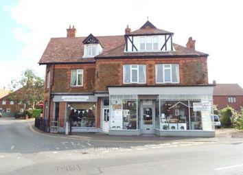 Thumbnail 4 bedroom semi-detached house for sale in Heacham, King's Lynn